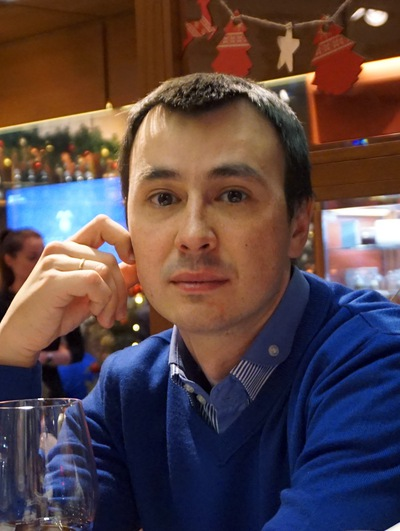Иван Шаматов