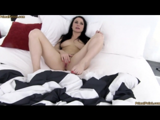 Veruca james (i hate you!!!)[2016,blow jobs,blackmail fantasy,female training,cum in mouth,pov,hd 720p]