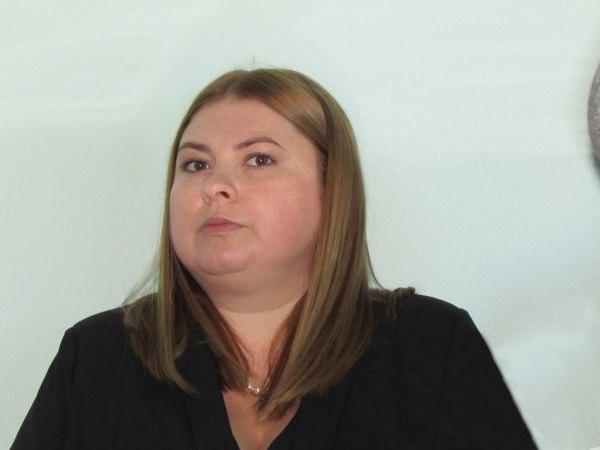 В Херсоне чиновница горсовета Катерина Гандзюк защищает коррупционные схемы