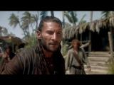 Черные паруса. Схватка Вейна и Черной Бороды с пиратами