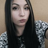 Анкета Анна Бобкова