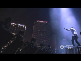 MERCER - Encore (Saymyname Remix) [Arojack played at Ultra Miami 2017]