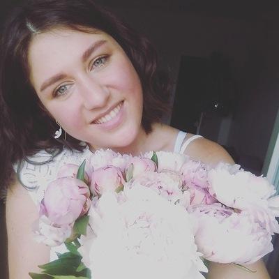 Ksenia Belkevich