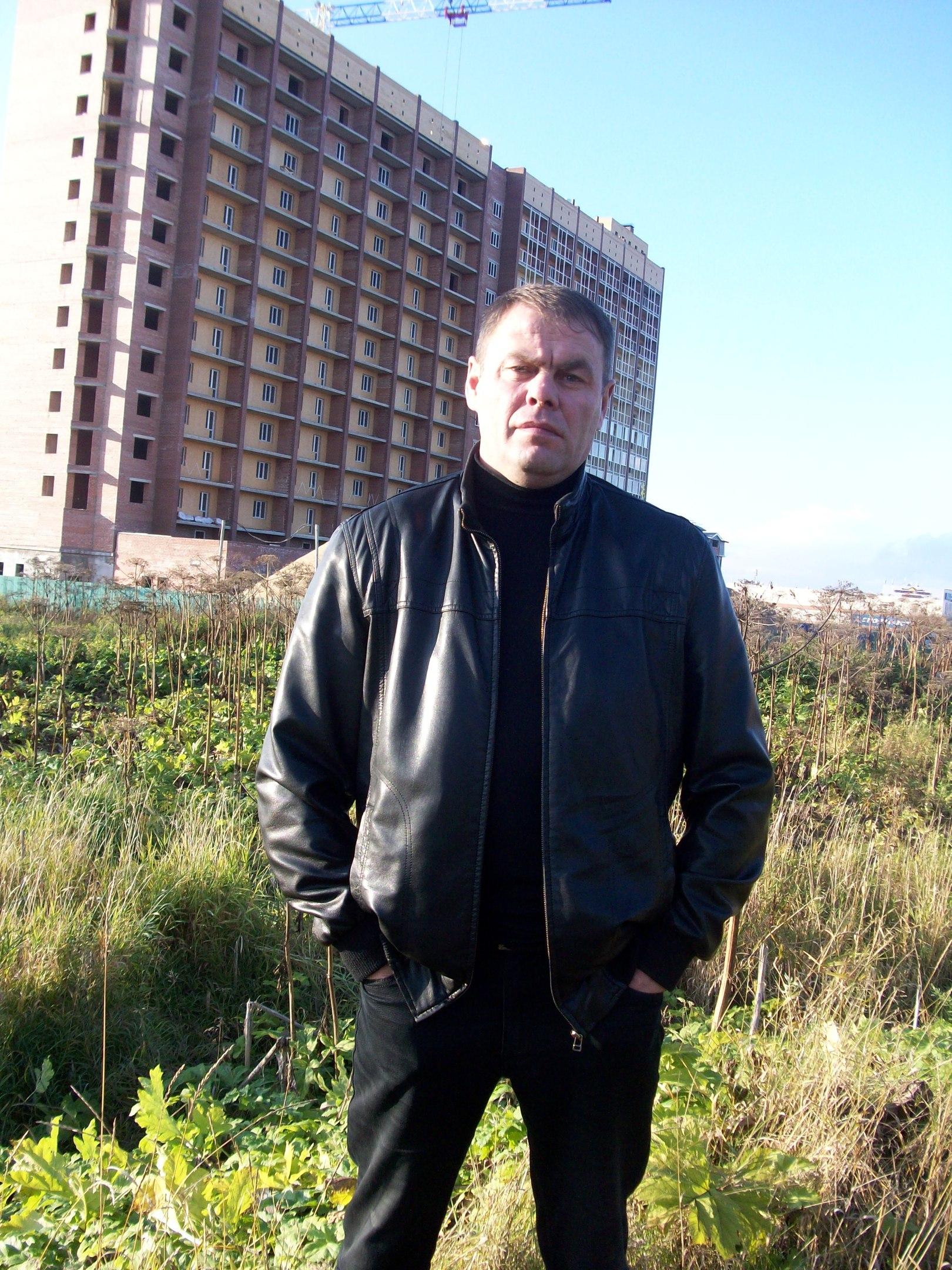 Aleksey, 45, Syktyvkar