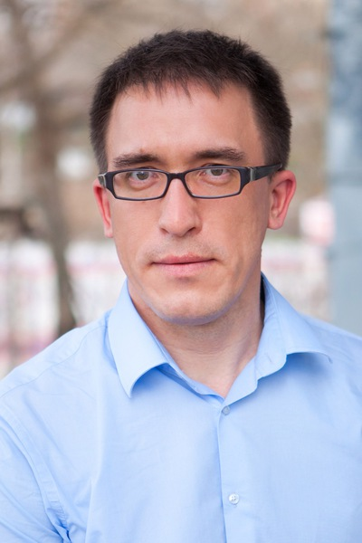 Анатолий Кукаев