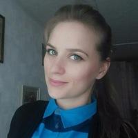 Виктория Алейникова