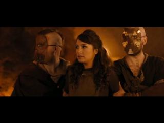 Артур и Мерлин (2015) трейлер
