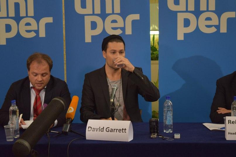 Дэвид Гарретт - Страница 13 PvFyb0QgVVA