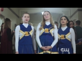 RIVERDALE Chapter Thirteen׃ The Sweet Hereafter Deleted Scene ft. Betty, Veronica, Polly  Reggie