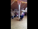 Этнопарк Кочевник Чукотские танцы