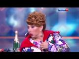 Елена Воробей и Игорь Маменко (Новогодний Голубой Огонёк) 2016