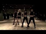 BLACKPINK - DANCE PRACTICE VIDEO
