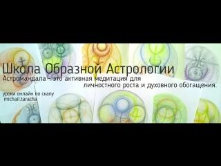Обучение в Школе Образной Астрологии