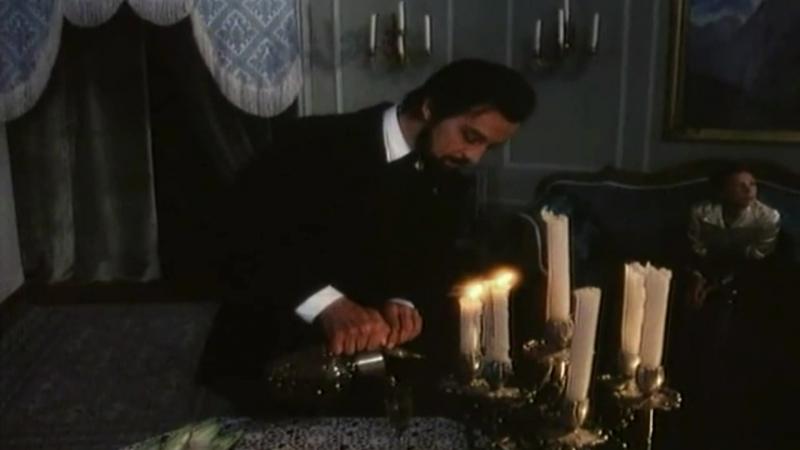 На ножах (1998)-(часть 3)