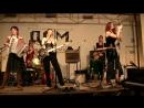 Ива Нова Ведьма live at ДОМ Москва 2011