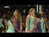 Brittney Griner 2016 WNBA Season Highlights