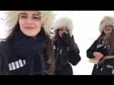 классно поют кавказские девушки ♥