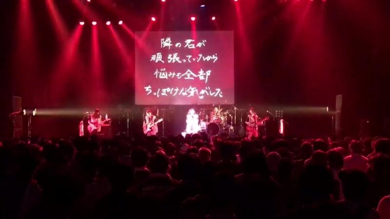 がんばれ!Victory解散LIVE 赤坂BLITZ