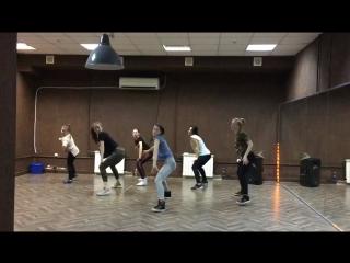 Rostov on Don | АТМОСФЕРА| Dancehall  | Choreography by Valeriya Romanova | RDX-Shella |3