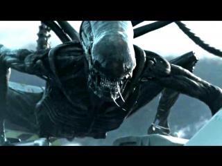 Чужой: Завет / Alien: Covenant.Трейлер #2 (2017) [1080p]
