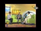staroetv.su / Доброе утро (ОРТ, 01.04.1998) Метеорозыгрыши