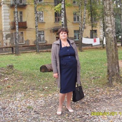 Наталья Ивановская-Макушкина