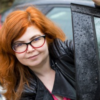 Мария Бякова