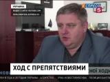 На Украине очередной скандал с религиозно-националистическим оттенком