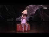 Танцы - Вишня и Тэо Эдуард