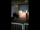 [FANCAM] 170505 On the way to 'Promise' Nanjing Concert Rehearsal @ ZTao