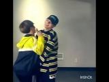 18.11.16 | H.O.T - 빛 연습영상 비하인드