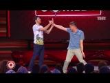 Михаил Кукота и Игорь Чехов - Мельдоний на Олимпиаде в Рио
