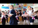 Выпускной концерт 4 а и 4 б классов школы № 3, в Подольске - 1