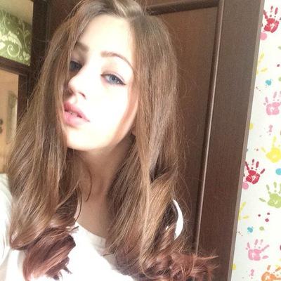 Анна Тихая