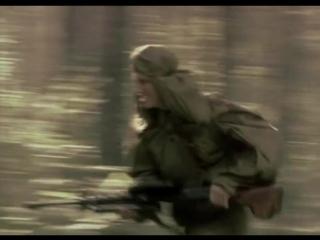 Отряд Кочубея (Вторые) - 2 серия (2009)