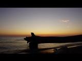 Берег обского моря