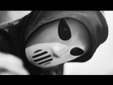 Angerfist dropping