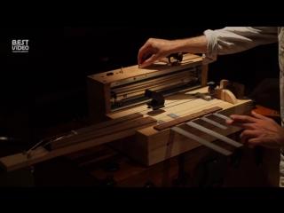 Музыкальный инструмент на котором создают музыку для ужастиков