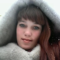 Наталия Молева
