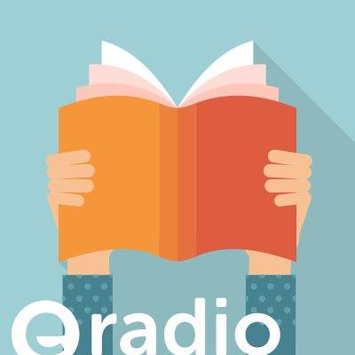 Передача Книжкова Хвиля на радіо Культурна Еволюція
