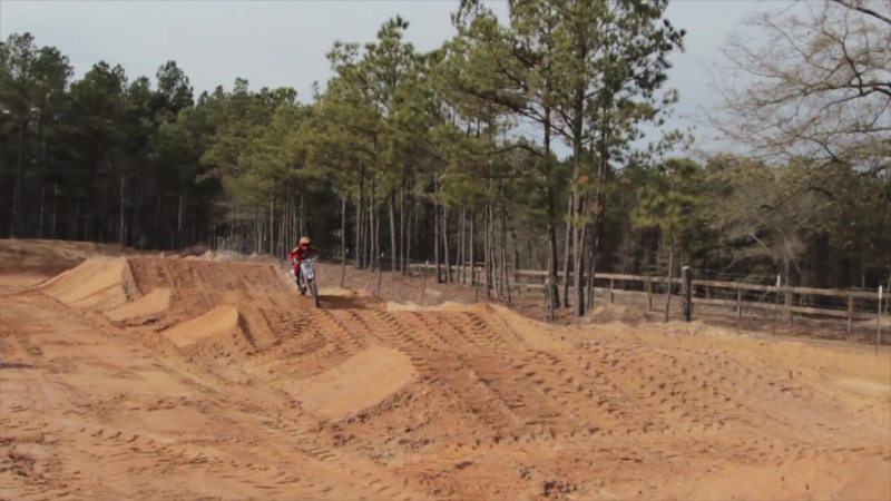 ClubMX SX Training ft. Brayton Nicoletti Owen
