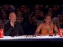 Let The Bodies Hit The Floor - America's Got Talent