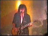 Рок-фестиваль 1994 ДК АПЗ Армавир группа Кали-Юга
