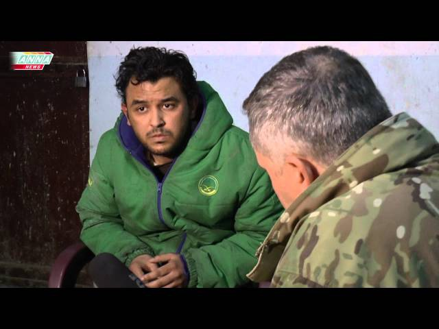 Ливиец из ИГИЛ: мы убиваем неправильных мусульман » Freewka.com - Смотреть онлайн в хорощем качестве
