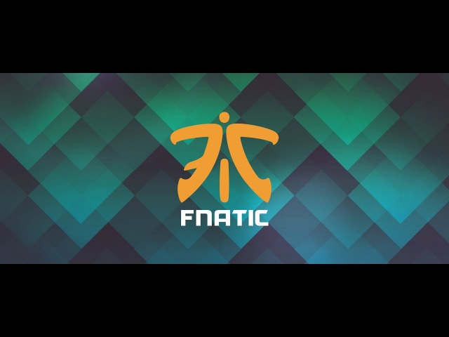 Fnatic are coming to DreamHack Summer!