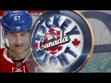 Pacioretty finishes off tic-tac-toe play to complete hat trick