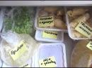 заморозка готовых блюд и продуктов мой подход