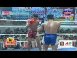 Kun Khmer, Em Khlem Sor Vs Thai Rotha, SEATV boxing, 14 May 2017