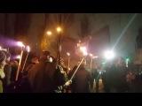 Киев. Бандеро-фекальное шествие.