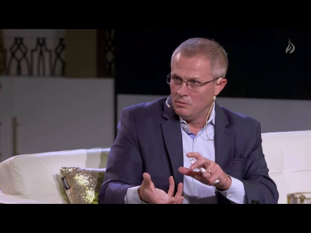 Откровенный Разговор с Александром Шевченко (Открытие Студии Часть 1)
